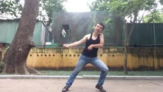 Kịch câm trở lại (Kịch câm Hoàng Tùng) - Vlog 3 : Kéo dây