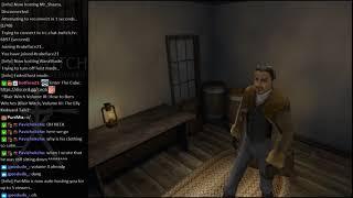 Blair Witch Volume III: The Elly Kedward Tale Playthrough