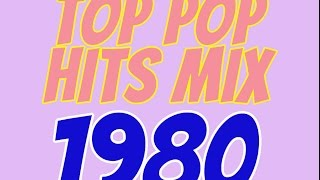 Top Pop Hits of 1980 v2