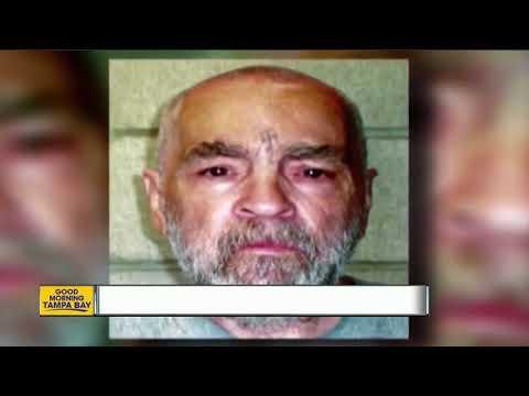Bizarre custody battle over Charles Manson's body won by grandson Jason Freeman