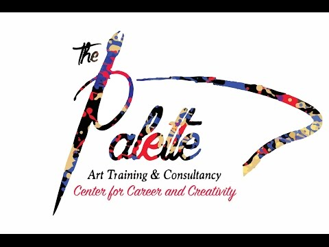 Welcome to The Palette Dubai