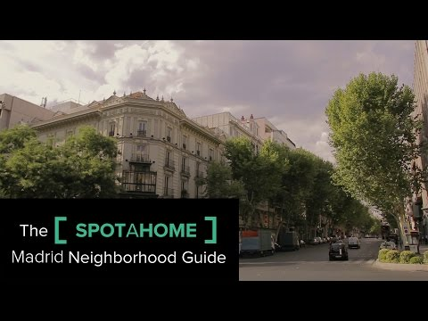 Spotahome neighborhood guide #2 Salamanca
