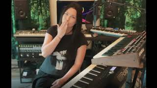 Evanescence - The Change (Acoustic Home Sessions)