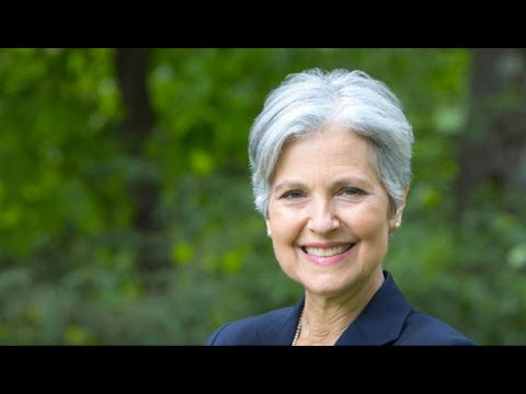 Jill Stein: RNC Celebrating the 'Theatre of the Absurd'