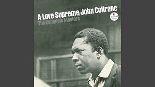 A Love Supreme, Pt. IV - Psalm (Original Mono Reference Master)