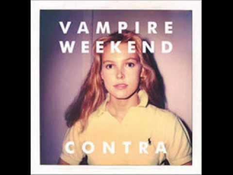 Vampire Weekend- California English Part.2