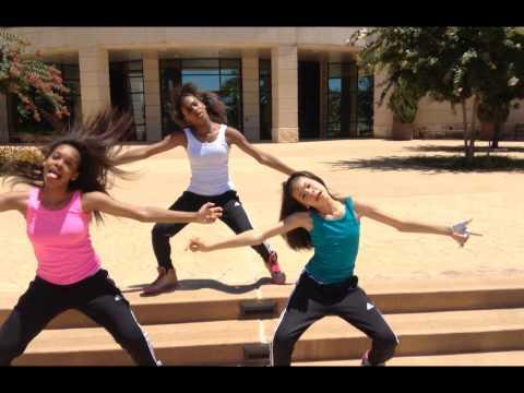 WORTH IT-Fifth Harmony ft The Isaac Sisters | @MattSteffanina Choregraphy