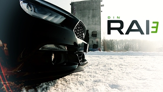 Repeat youtube video El Nino feat. Samurai & Stres - DIN RAI 3 (Videoclip oficial) [prod. Criminalle]