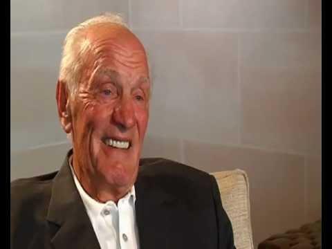 Sir Henry Cooper interview on Muhammad Ali