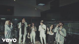 Kemuel - Oh Venha ao Altar (Oh Come To The Altar) [Sony Music Live]