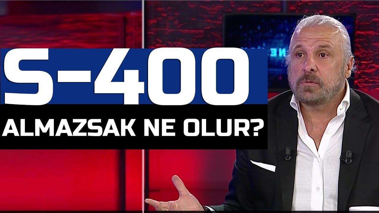 Türkiye S-400 almaktan vazgeçerse ne olur?