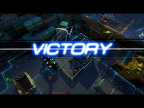 видео: atlas reactor - играем за lockwood