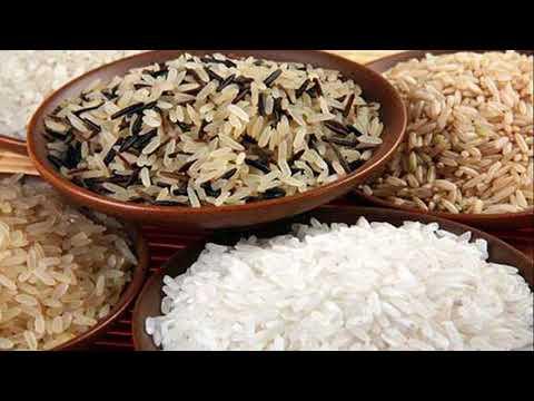 Рисовые диеты для похудения