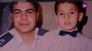 قصة نجاح الام انشراح التي قامت بتربية اولادها عند موت زوجها