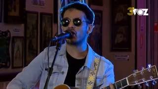 López - Sesión 3era Voz de La Tercera 27-04-2016
