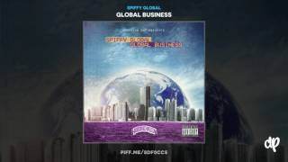 Spiffy Global - Private (Feat. Lil Yachty & Trouble)