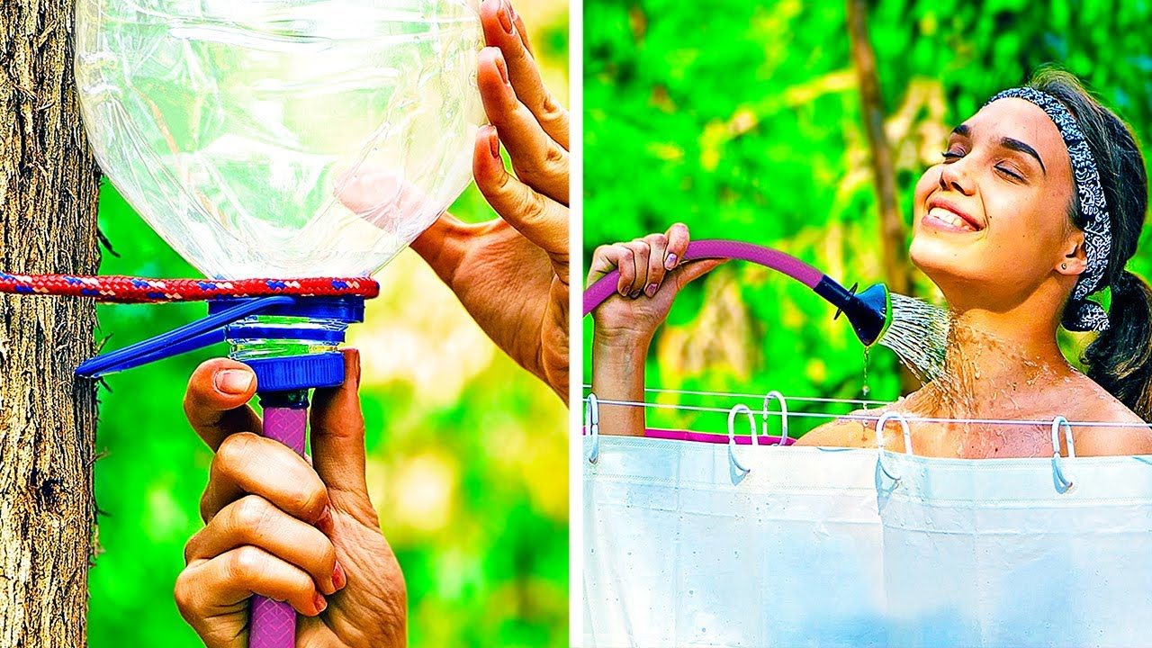31 CAMPING HACKS THAT ARE ABSOLUTELY BRILLIANT