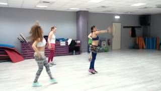 Zumba®fitness with Ira - BELLY DANCE