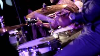 Afrodreamfest Houston 2014 Tosinger performing