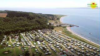 PR-film for Rosenvold Strand Camping