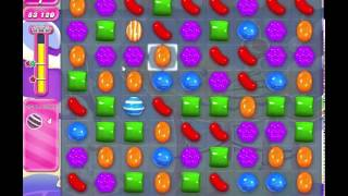 Candy Crush Saga level 665
