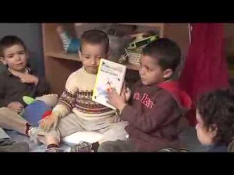 Educación Infantil: 6 años claves para una vída