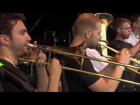 canadian-brass-at-woodstock-in-austria---just-a-closer-walk---live