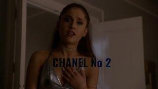 Scream Queens - Temporada 1 / Capitulo 7 [Chanel N°2 regresa del infierno] Sub en Español