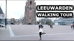 WALKING TOUR LEEUWARDEN | ENTERPRISEME TV