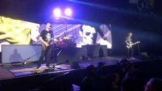 "Blink-182 ""Cynical"" AT&T Center 7-30/16 (2)"
