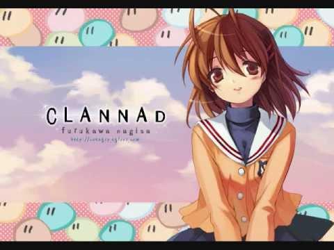 Clannad [NAGISA] Dango Daikazoku