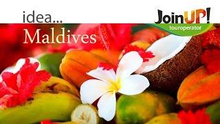 5 способов провести отпуск на Мальдивах!