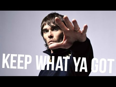 Ian Brown : Solarized