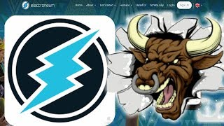 Electroneum Bullrun After the Fork ETN Banking Unbanked Future Look Into Crypto
