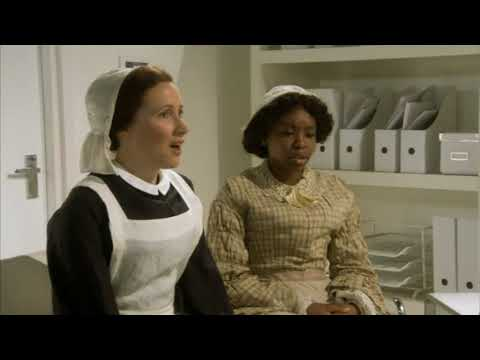 Horrible Histories Cliff Whiteley  Florence Nightingale ,Mary Seacole