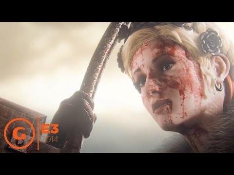 Impressive PC Games of E3 - E3 2014