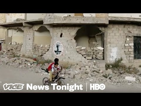 The Saudi Bomb Campaign & Oklahoma Teacher Strikes: VICE News Tonight Full Episode (HBO)