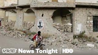 The Saudi Bomb Campaign & Oklahoma Teacher Strikes: VICE News Tonight Full Episode (HBO)
