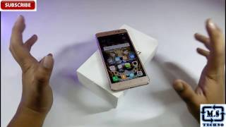 [Hindi - हिन्दी Unboxing Of CoolPad Note 5 Indian Retail Unit By Manik Singhal #MSTECHNO