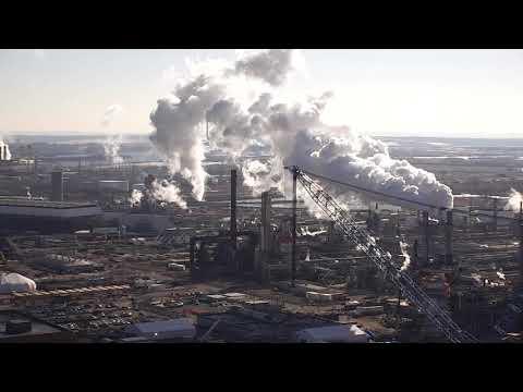 Phillips Conoco Bayway Refinery ACA