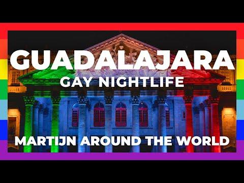 GAY GUADALAJARA Travel Guide