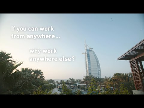 New virtual working programme designed for overseas remote workers