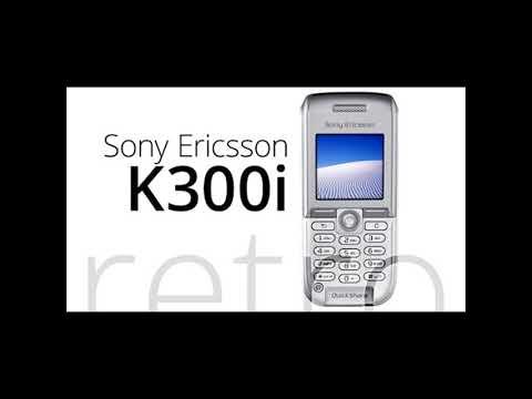 THEME K300I TÉLÉCHARGER SONY ERICSSON