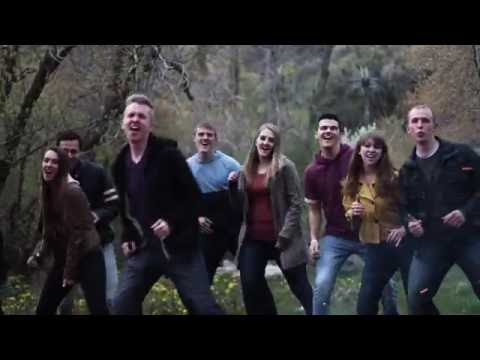 [Official Video] - Raging Fire | Duly Noted (Phillip Phillips Cover)