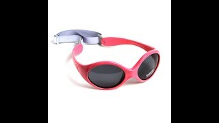 OUR BRAND- NEW SUNGLASSES!