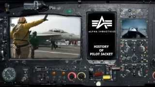 ALPHA INDUSTRIES HISTORY