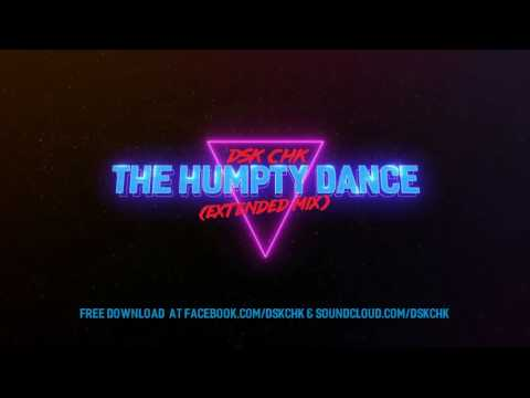 DSK CHK  The Humpty Dance Extended Mix