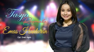 Tasya Rosmala - EMAS HANTARAN | New Arwana Djandhut | Official Music Video