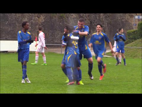 FC Hauterive vs FC Dombresson 9-2