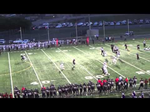 Douglas County football DCHS Huskies